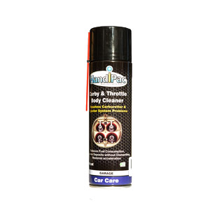 Handipac-Carby & Throttle Body Cleaner