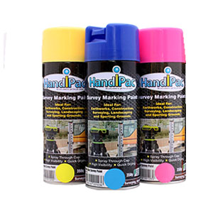 Handipac Survey Paint