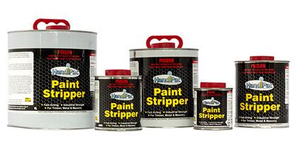 Handipac Paint Strippers