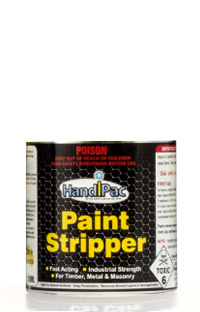 Handipac Paint tripper 250ml