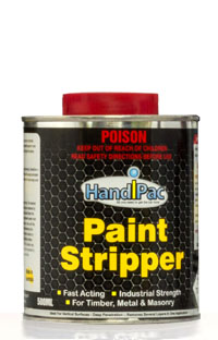 Handipac Paint Stripper 500ml