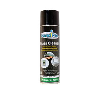Handipac Glass Cleaner